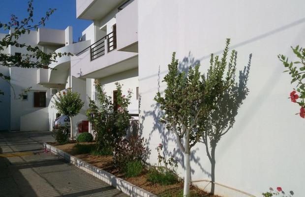 фото отеля Frank Apartments изображение №5