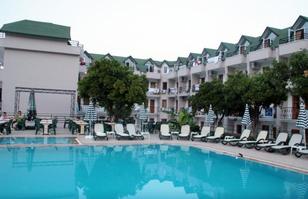 фото отеля Ares Hotel Kemer (ex. Blue Orange) изображение №1