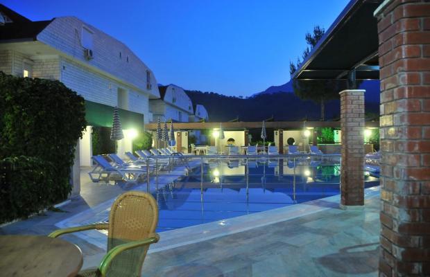 фото Armas Park (ex. Feronia Hills Hotel) изображение №6