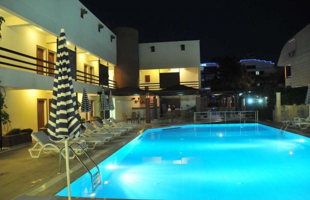 фотографии Armas Park (ex. Feronia Hills Hotel) изображение №4