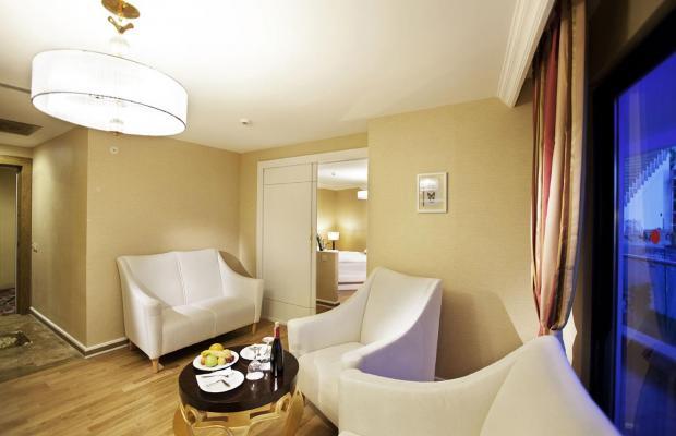 фотографии отеля Granada Luxury Resort & Spa изображение №111