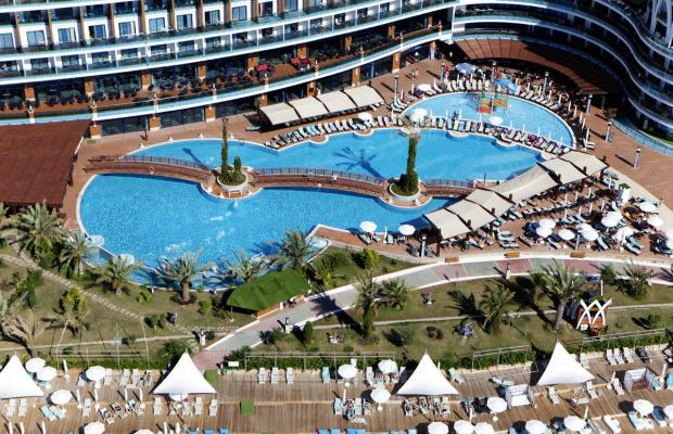 фотографии отеля Granada Luxury Resort & Spa изображение №87