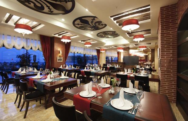 фотографии отеля Granada Luxury Resort & Spa изображение №67