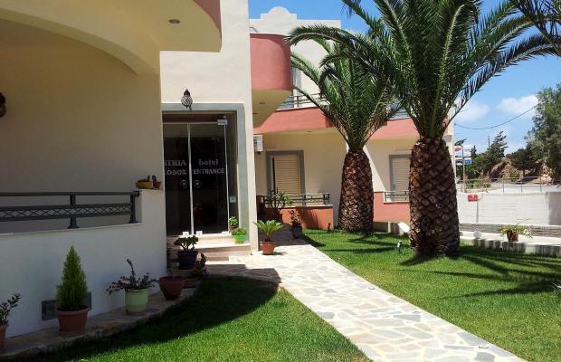 фотографии Ostria Hotel изображение №28