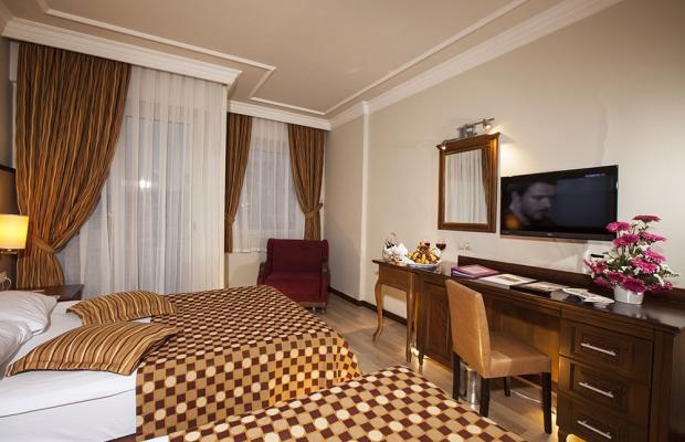 фото отеля Grand Haber изображение №45
