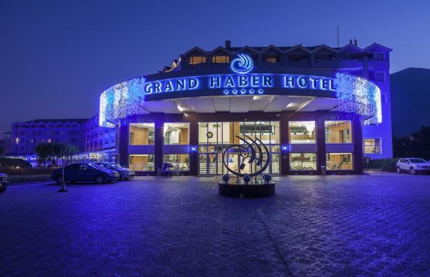 фотографии отеля Grand Haber изображение №39
