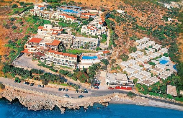 фото отеля Miramare Resort & Spa изображение №1