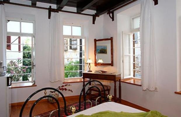 фотографии отеля Bozzali Hotel изображение №3