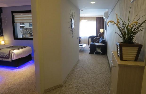 фотографии отеля Tempo Residence Comfort изображение №31