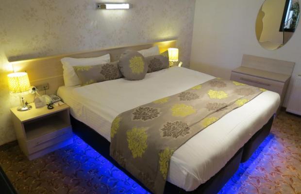 фото отеля Tempo Residence Comfort изображение №29