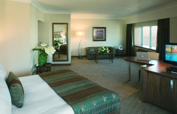 фотографии Movenpick Hotel Izmir изображение №12