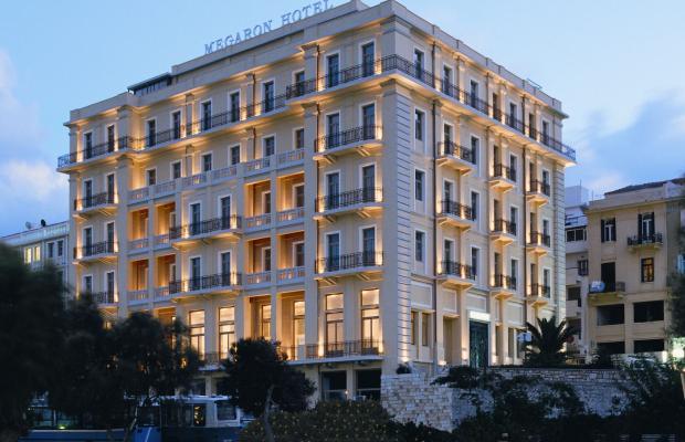 фото GDM Megaron Luxury Hotel изображение №6