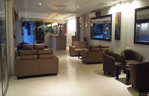 фотографии отеля Maria Lambis изображение №7
