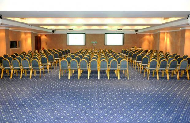 фотографии отеля Helona Resort (ex. Doubletree by Hilton Resort Kos-Helona) изображение №35