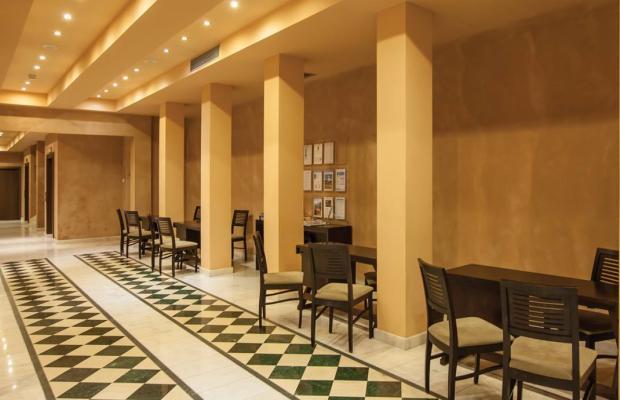 фотографии отеля Helona Resort (ex. Doubletree by Hilton Resort Kos-Helona) изображение №23