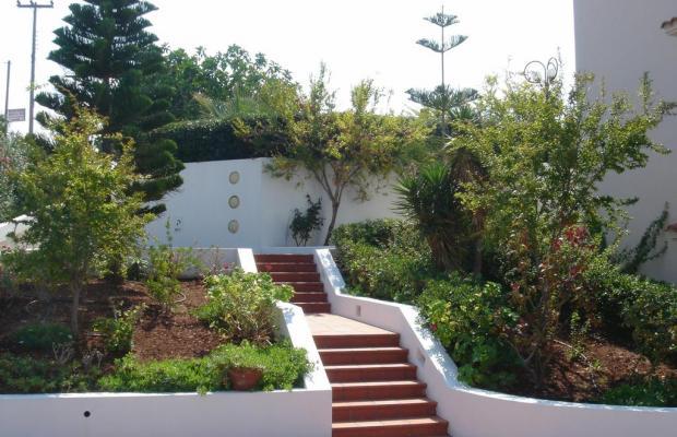 фото отеля Golden Dream Apartments изображение №9