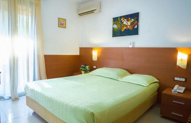 фотографии отеля Bella Vista Apartments Sissi изображение №3