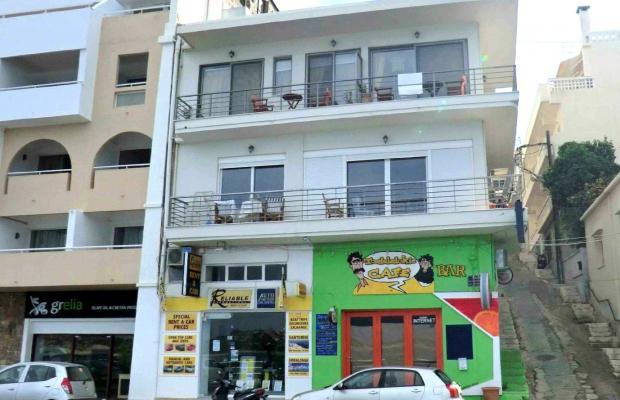 фото отеля Apartments Perla изображение №1