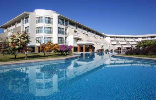 фото Hilton Dalaman Sarigerme Resort & Spa изображение №2