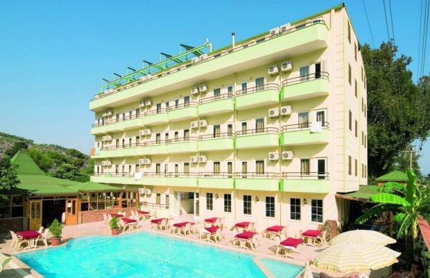 фото отеля Asia Hotel изображение №21