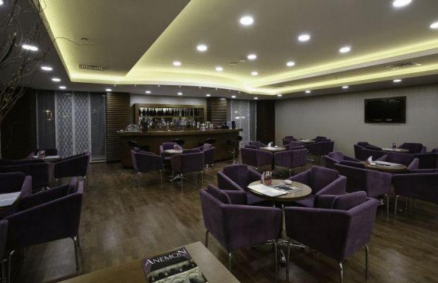 фотографии отеля Anemon Cigli Hotel изображение №11
