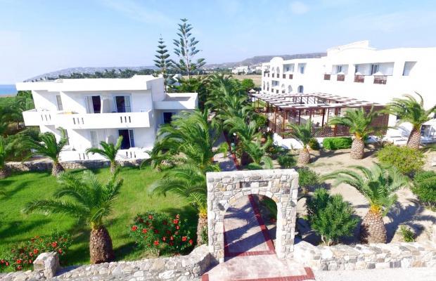 фото отеля Kalimera Mare изображение №9