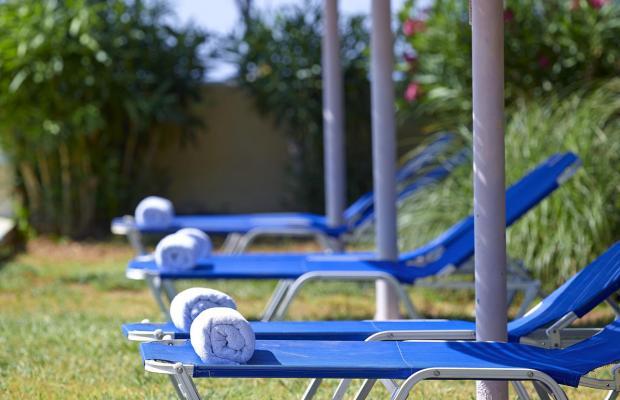 фото Aroma Creta Hotel Apartments & Spa (ex. CHC Aroma Creta; Coriva Village) изображение №22