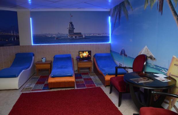 фото отеля Havana изображение №25