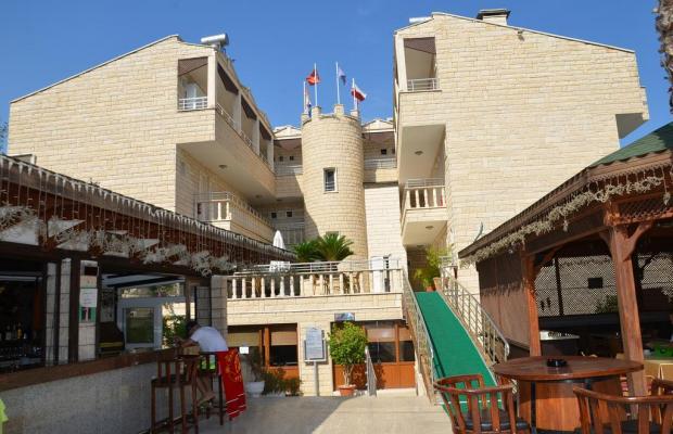 фотографии отеля Havana изображение №23