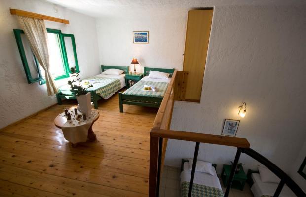 фотографии отеля Anemi изображение №27