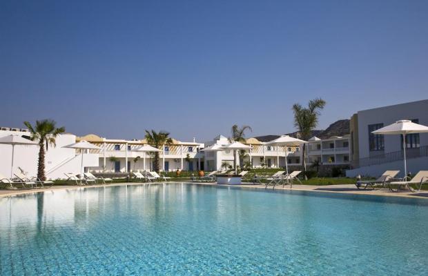 фото отеля Lakitira Suites изображение №21