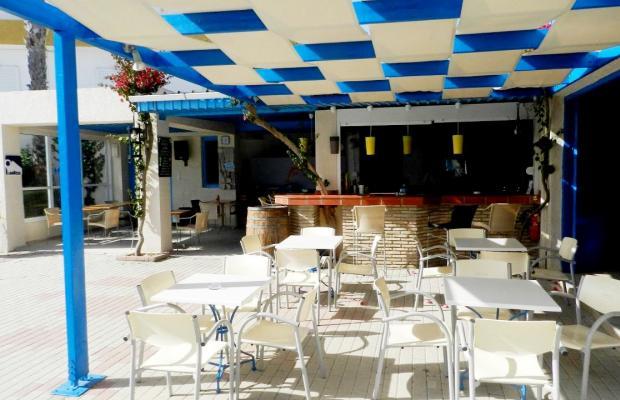 фотографии отеля Nissia Kamares изображение №3
