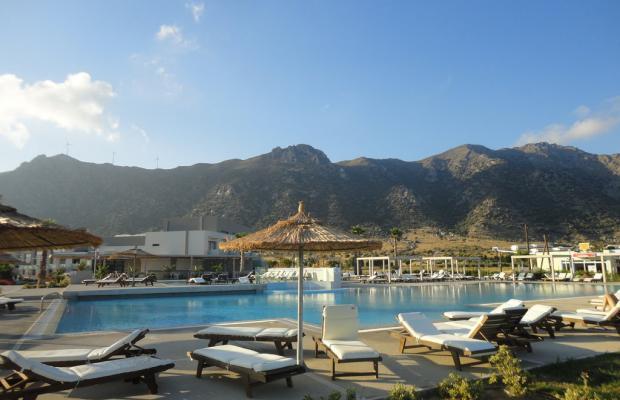 фотографии отеля Akti Palace Resort & Spa изображение №3