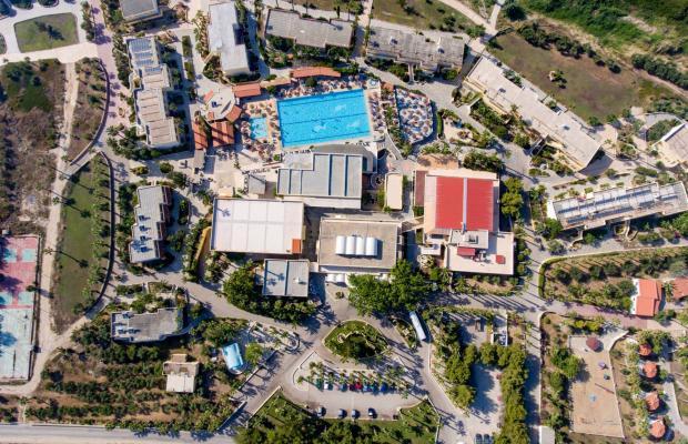 фото отеля Euro Village Achilleas изображение №1