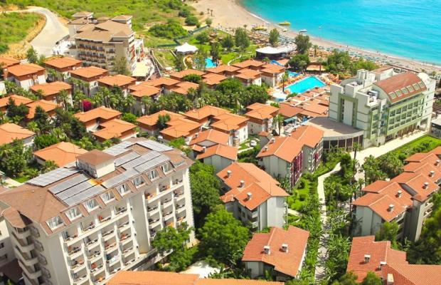 фото отеля Justiniano Club Alanya изображение №1