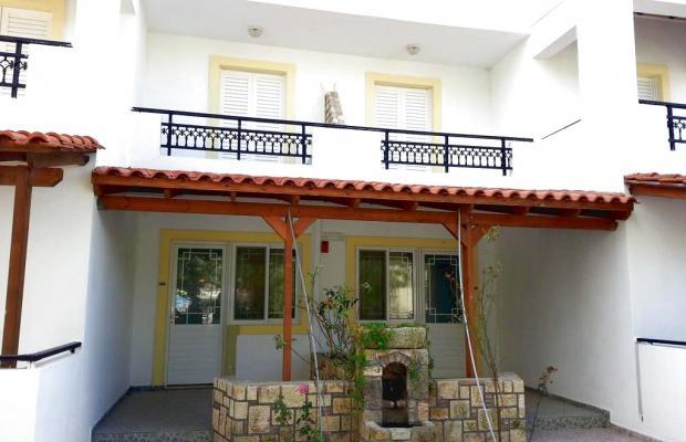 фотографии отеля Anastasia Apartments Kamari изображение №3