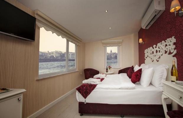 фотографии отеля Dream Bosphorus Hotel изображение №3