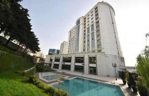 фото отеля Istanbul Gonen изображение №1