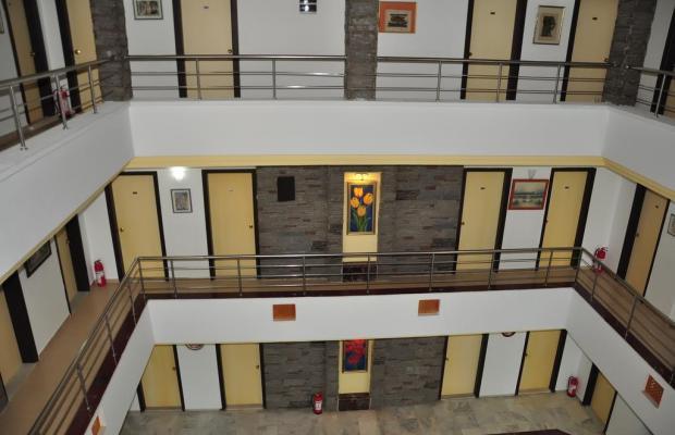 фото отеля Rosarium Hotel изображение №13