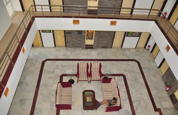 фотографии Rosarium Hotel изображение №12