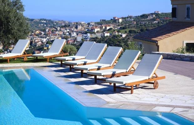 фото отеля Eliathos Residence Houses изображение №1