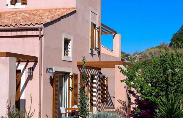 фотографии отеля Eliathos Residence Houses изображение №75