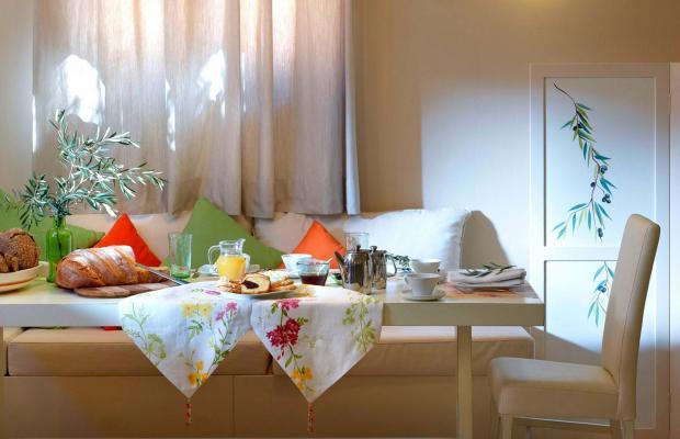 фотографии отеля Eliathos Residence Houses изображение №71