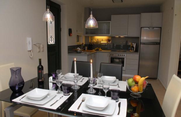 фотографии отеля Eliathos Residence Houses изображение №55