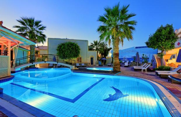 фотографии отеля St. Constantin Hotel изображение №7