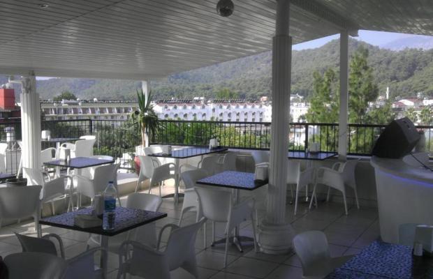 фото отеля Romeo Beach Hotel Boutique изображение №9