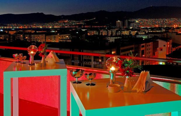 фото Kaya Prestige Hotel изображение №30