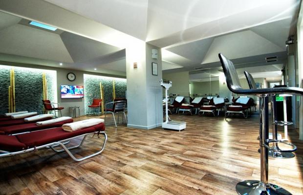 фото отеля Kaya Prestige Hotel изображение №21