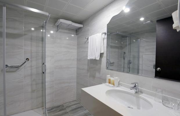 фотографии Kaya Prestige Hotel изображение №4