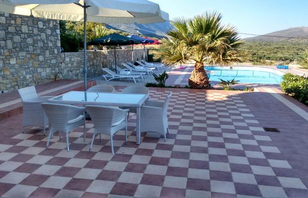 фотографии Tholos Bay Suites изображение №24